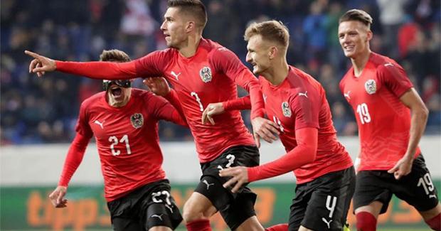 BALKAN U MALOM: U reprezentaciji Austrije (U-21) čak 11 nogometaša porijeklom s Balkana!