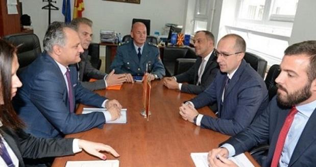 SASTANAK U SKOPLJU: Crna Gora podržava Sjevernu Makedoniju na putu u NATO