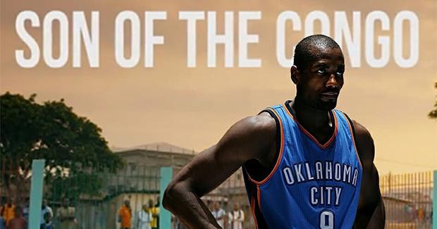 SERGE IBAKA: Kao beskućnik spavao na ulicama Konga pa postao zvijezda NBA lige