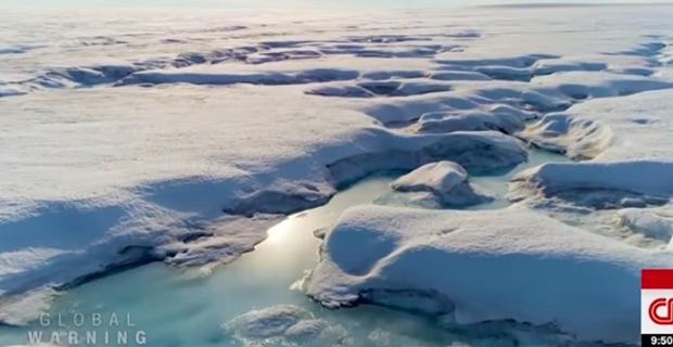 VIDEO: Led na Grenlandu topi se četiri puta brže nego prije 15 godina