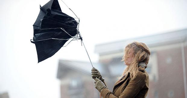 MAJ ZA ZABORAV: Oblačno vrijeme, pljuskovi i grmljavina u narednim danima